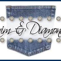 Denim and Diamonds A Cultured Pearl Affair