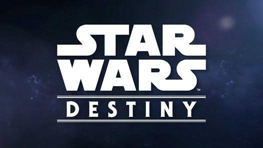 Star Wars Destiny September Championship Tournament