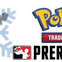 Pokemon Winter Pre-Release