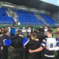 Bank of Ireland Leinster Schools Junior Cup First Round