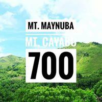 MT. CAYABU TWIN HIKE