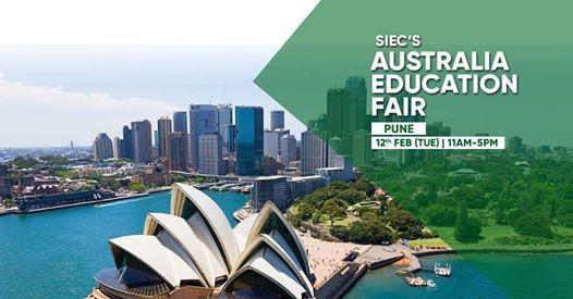 Australia Education Fair in Pune