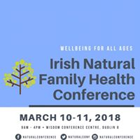 Irish Natural Family Health Conference