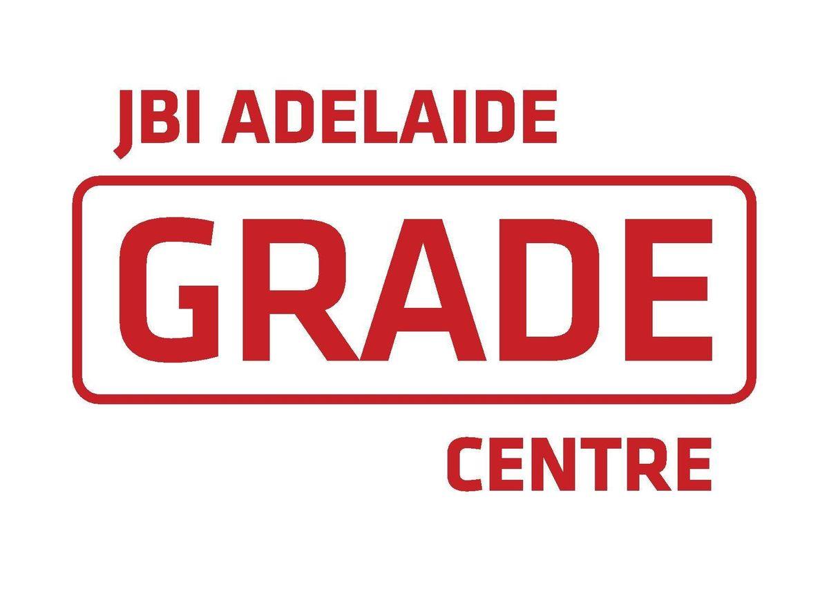JBI GRADE Workshop - June