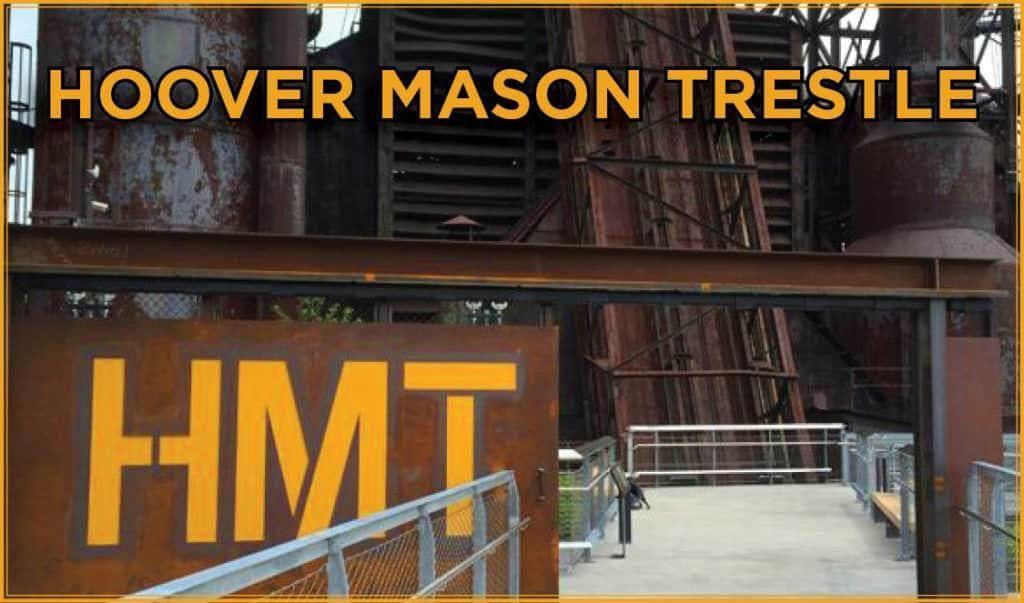 Hoover Mason Trestle Tour