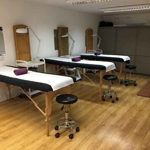NVQ Level 2 Beauty Therapy Weekday class 999