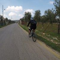 Madaba Cycling Ride With Breakfast - Cycling Jordan 078 555 2525