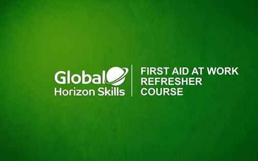 First Aid at Work (Refresher Course) 95