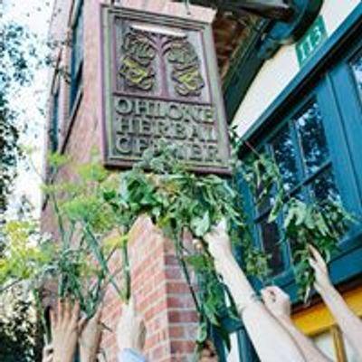 Ohlone Herbal Center