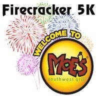 Moes Firecracker 5K
