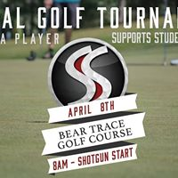 Student Missions Golf Tournament