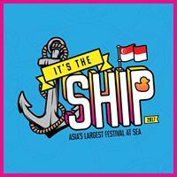 Its The Ship ft. ADAM SKY - 17-20 November