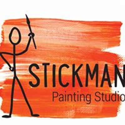 Stickman Painting Studio