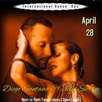 Florida All Night Milonga on Friday April 28