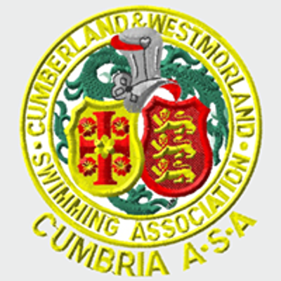 Cumbria Amateur Swimming Association