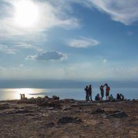 Labor Day hike to Wadi Himara