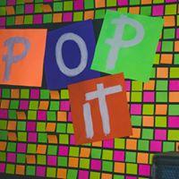 POP It 4 - MASH UPPP NYL Londrina