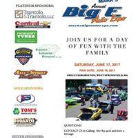 Marks 2nd Annual Big E Auto Expo