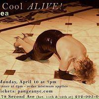 Laura Kenyon June Cool - Alive
