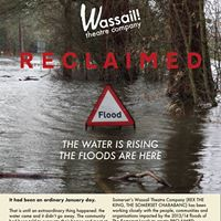 Wassail Theatres Reclaimed at Red Brick Building Glastonbury