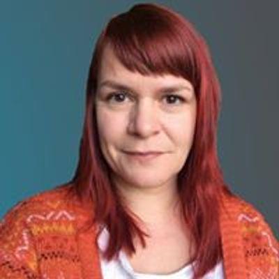 Amanda Webb - Spiderworking