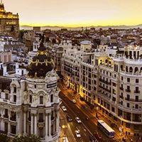 DayTown in Madrid - Oct 27