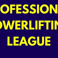 Professional Powerlifting League India-2017