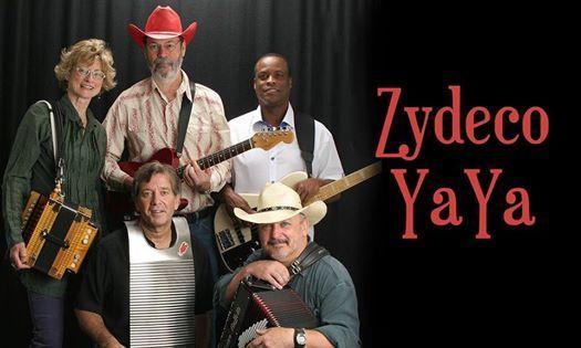 Zydeco Ya Ya rocks the Cork & Keg