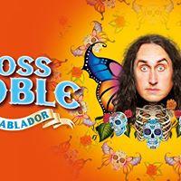Ross Noble El Hablador