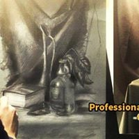 Professional drawing workshop -