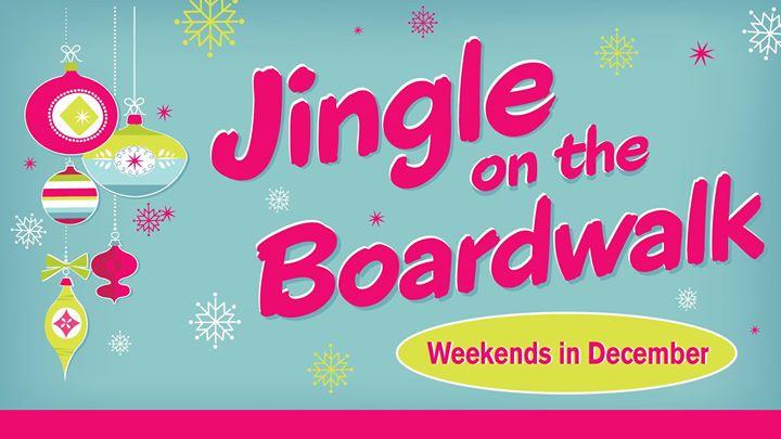 Jingle on the Boardwalk