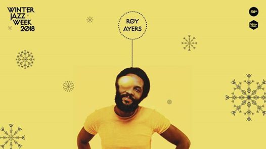 ChoiceCuts presents Roy Ayers Ubiquity