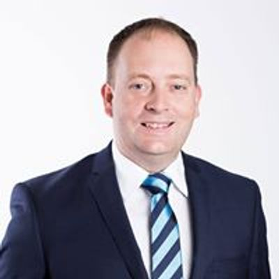 Jonathan Levey - Harcourts Connections