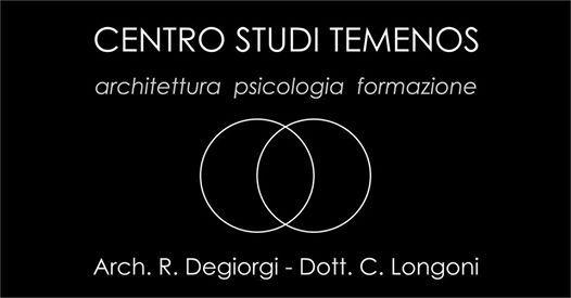 Inaugurazione Centro Studi Temenos