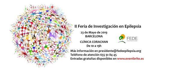II Feria de Investigacin en Epilepsia