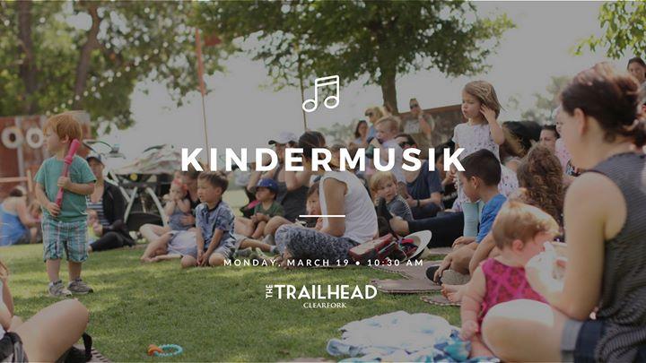 Kindermusik Class