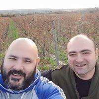 Winzermen mit dem Weingut Chichateau