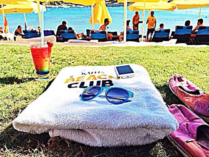 Kafepi Beach Club ile ilgili görsel sonucu