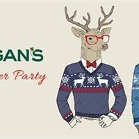 McGettigans Annual Christmas Jumper Party