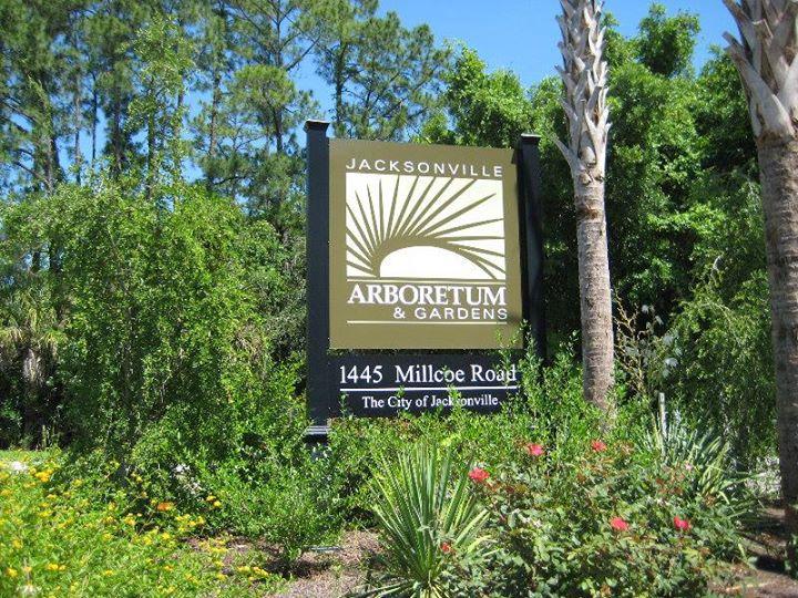 Service event jax arboretum at jacksonville arboretum - Jacksonville arboretum gardens ...