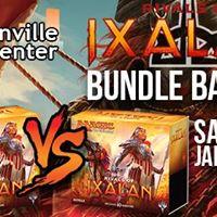 RIX Bundle Battle - Sealed Fat Pack Challenge (Sat &amp Sun) 2 Days