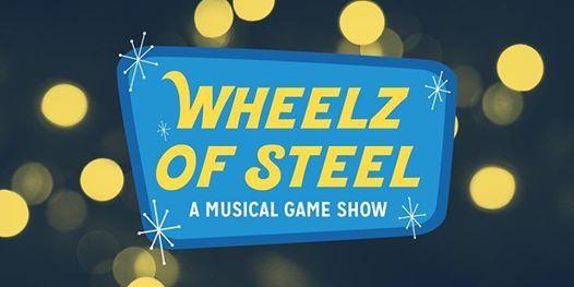 Wheelz of Steel at ArtsRiot