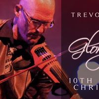 Trevor Dyck &amp band Glory and Peace concert