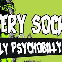 Cemetery Sock Hop