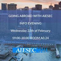 Global Entrepreneur Info Evening