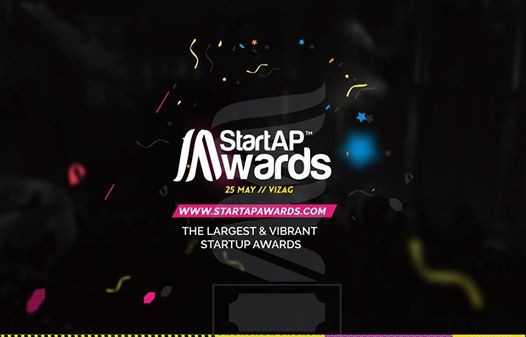 StartAP Awards 2018  Vizag