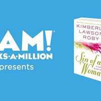 Kimberla Lawson Roby Book Signing