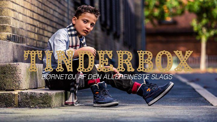 Grand Opening Tinderbox At Fisketorvet Shopping Center Copenhagen