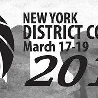55th Annual New York District Convention