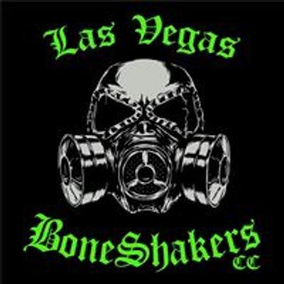 Las Vegas BoneShakers Car Club